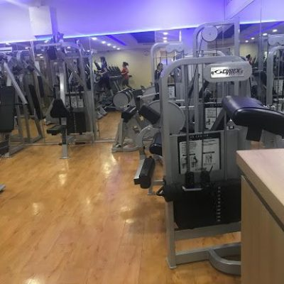 Amore Fitness & Boutique Spa