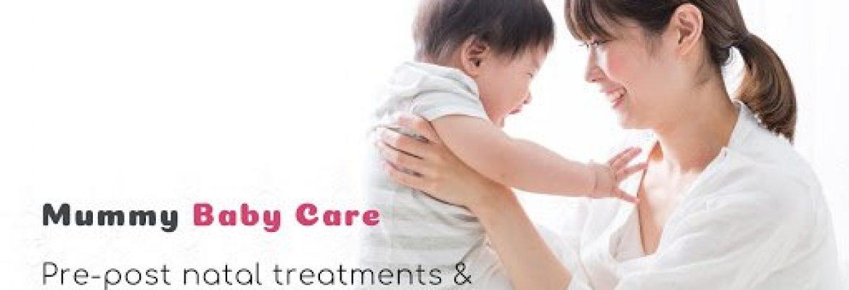 Mummy Baby Care