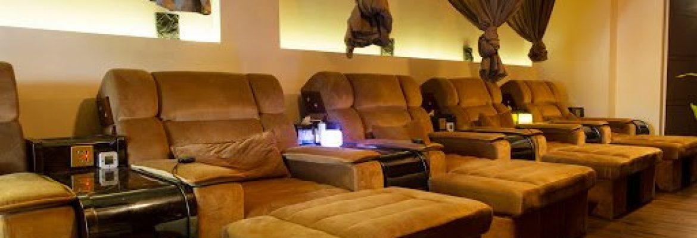 QIN SPA – Body Massage, Foot Reflexology, Thai Massage, Spa, ??, ??,??