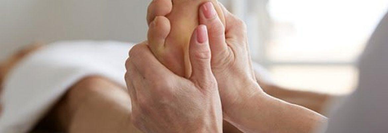 Fiji Foot Reflexology
