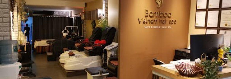 Bamboo Vietnam Hair Spa