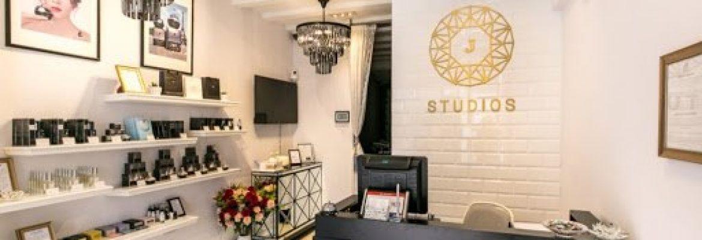 J Studios (Haji Lane Bugis Flagship Store) – Good Acne Facial Singapore