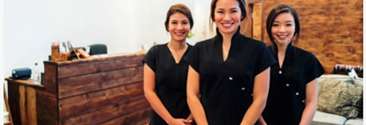 Home Massage Singapore – Rated No.1 in Singapore