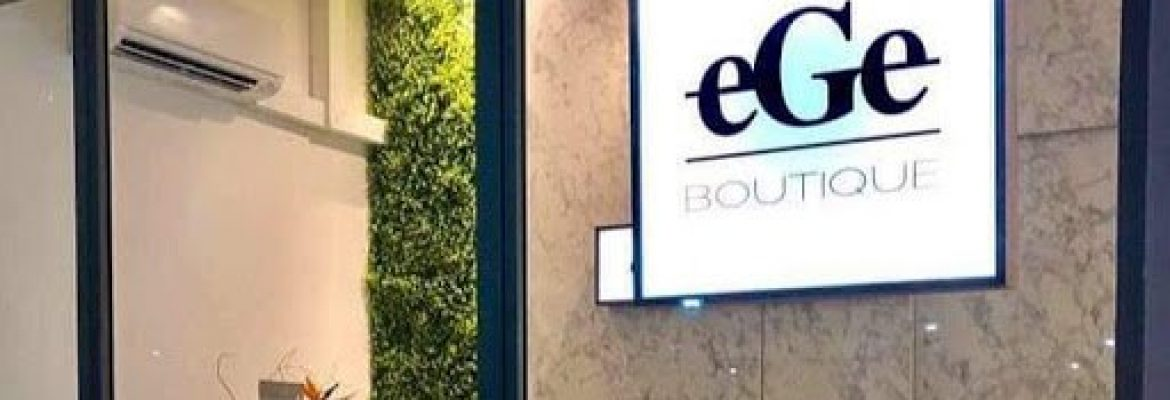 eGe Boutique SG