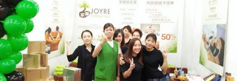 Joyre TCMedi Spa – Suntec Branch