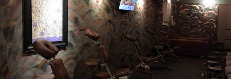 Smiling Happi Feet Reflexology (The Seletar Mall)