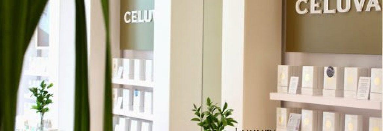 CELUVA The Luxe SkinSuite
