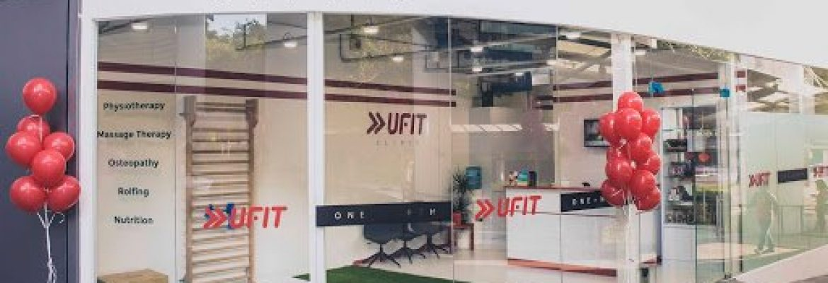 UFIT Clinic One-North