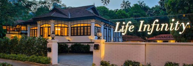 Life Infinity Singapore