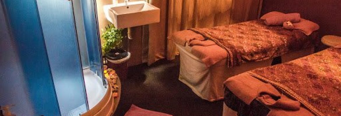 Scent Discovery Massage Spa