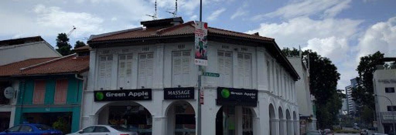 Green Apple Spa