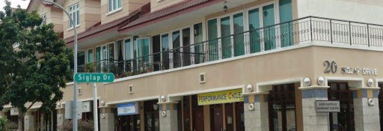 The Osteopathic Centre Siglap, East Coast