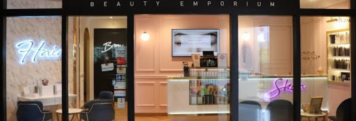The Urban Aesthetics Beauty Emporium