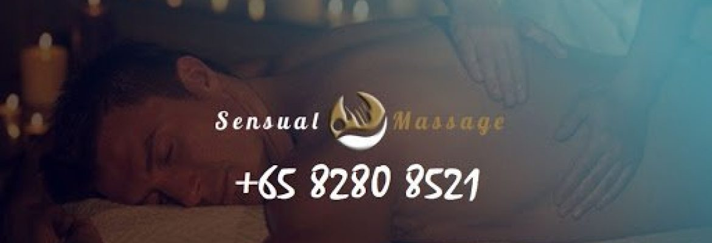 Sensual Massage SG