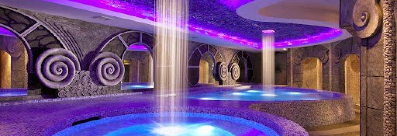 g.spa Singapore – 24 Hour One-Stop Spa Destination