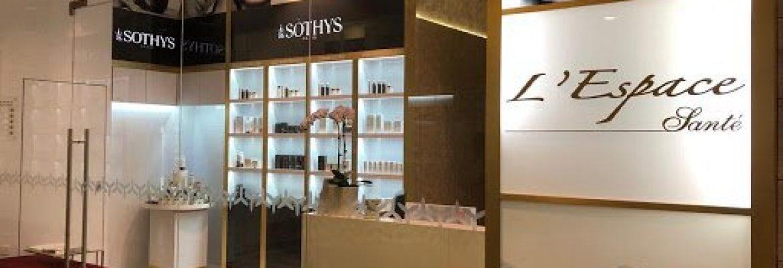Sothys Premium Salon Mandarin Gallery (Managed by L'Espace Sante)