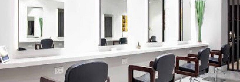 Best Singapore Salon Yann Beyrie